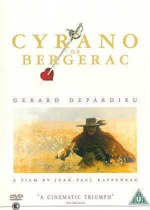 Rent Cyrano de Bergerac (aka Cyrano) Online DVD & Blu-ray Rental