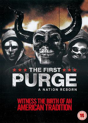 The First Purge Online DVD Rental