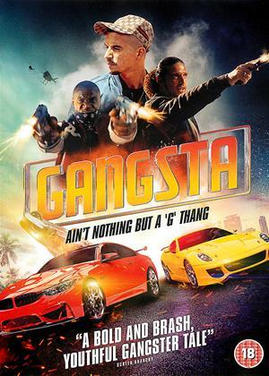 Rent Gangsta (aka Patser) Online DVD Rental