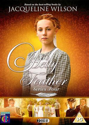 Rent Hetty Feather: Series 4 Online DVD Rental