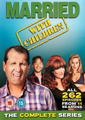 Rent Married with Children: Series 7 Online DVD & Blu-ray Rental