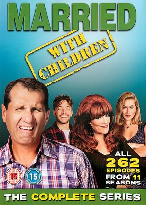 Rent Married with Children: Series 8 Online DVD & Blu-ray Rental