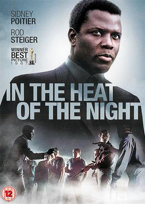 Rent In the Heat of the Night Online DVD & Blu-ray Rental