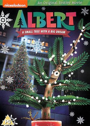 Rent Albert (aka Albert: A Small Tree with a Big Dream) Online DVD & Blu-ray Rental