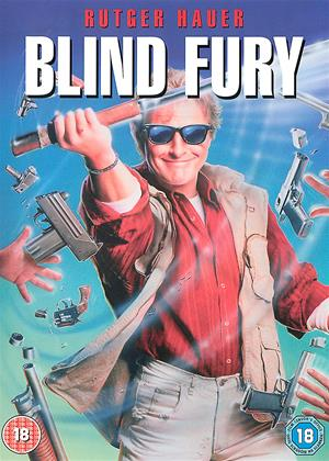 Rent Blind Fury Online DVD Rental