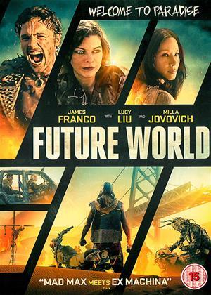 Future World Online DVD Rental