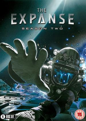 Rent The Expanse: Series 2 Online DVD Rental