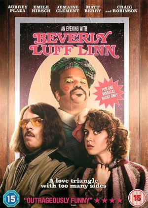 Rent An Evening with Beverly Luff Linn Online DVD & Blu-ray Rental