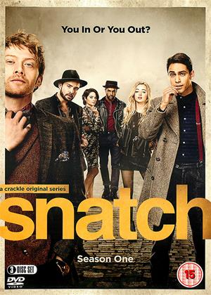Snatch: Series 1 Online DVD Rental