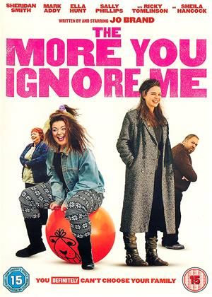 Rent The More You Ignore Me Online DVD & Blu-ray Rental