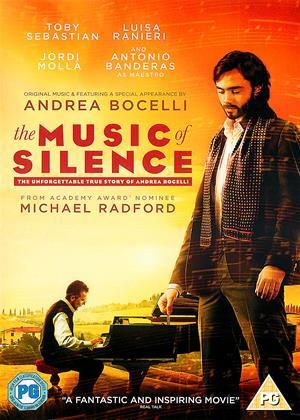 Rent The Music of Silence (aka La musica del silenzio) Online DVD Rental