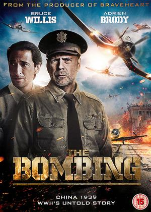 Rent The Bombing (aka Air Strike) Online DVD Rental
