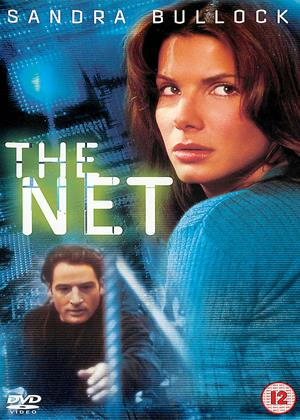 Rent The Net Online DVD & Blu-ray Rental