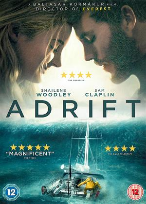 Rent Adrift Online DVD Rental