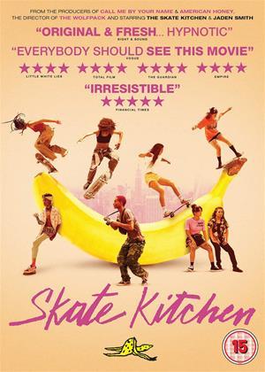 Rent Skate Kitchen Online DVD Rental