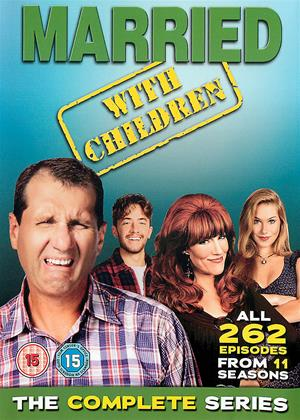Rent Married with Children: Series 11 Online DVD & Blu-ray Rental