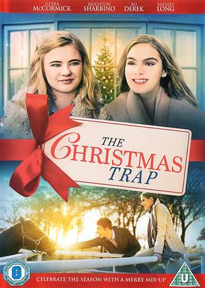 Christmas In The Heartland.Rent The Christmas Trap Aka Christmas In The Heartland