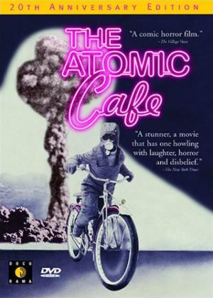 Rent The Atomic Cafe Online DVD & Blu-ray Rental