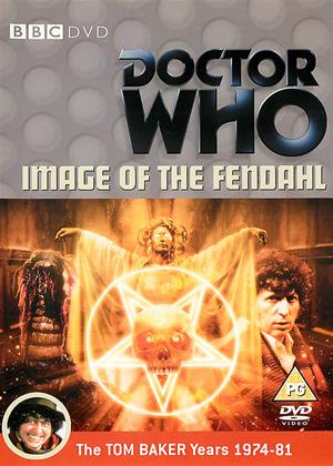 Rent Doctor Who: Image of the Fendahl Online DVD & Blu-ray Rental