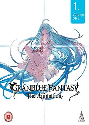 Rent Granblue Fantasy: Part 1 (aka Guranburû fantajî: Ji animêshon) Online DVD Rental