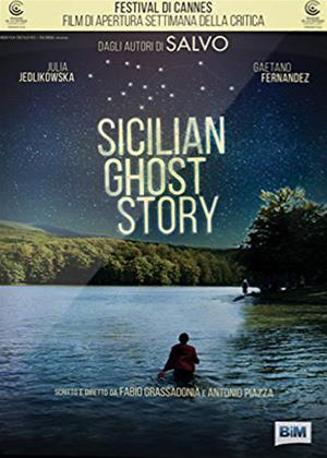 Rent Sicilian Ghost Story Online DVD & Blu-ray Rental