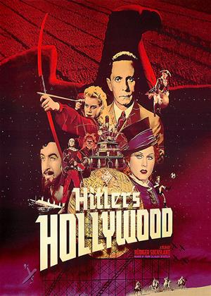 Rent Hitler's Hollywood (aka Hitlers Hollywood /'From Caligari to Hitler) Online DVD & Blu-ray Rental