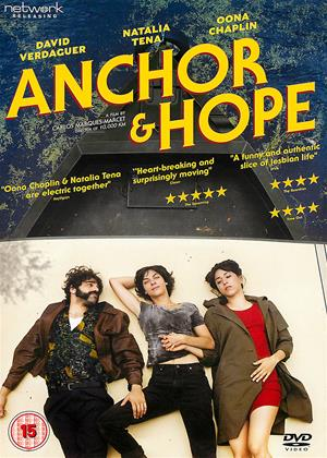 Anchor and Hope Online DVD Rental