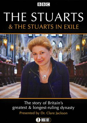Rent The Stuarts / The Stuarts in Exile Online DVD & Blu-ray Rental