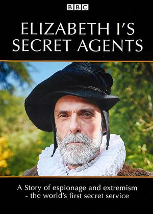 Rent Elizabeth I's Secret Agents Online DVD & Blu-ray Rental