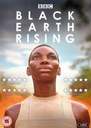 Rent Black Earth Rising Online DVD & Blu-ray Rental