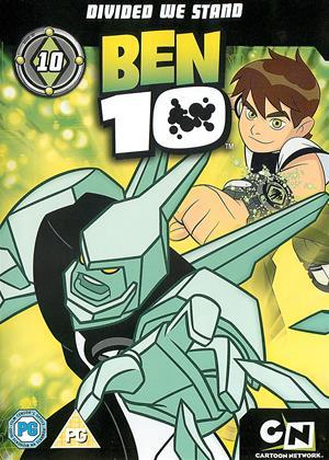Ben 10: Vol.10: Divided We Stand Online DVD Rental