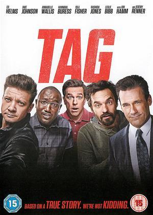 Tag Online DVD Rental