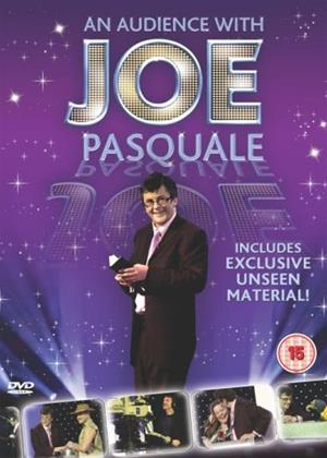 Rent Joe Pasquale: An Audience With Online DVD & Blu-ray Rental