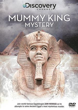 Rent Mummy King Mystery (aka Ramesses: Mummy King Mystery) Online DVD & Blu-ray Rental
