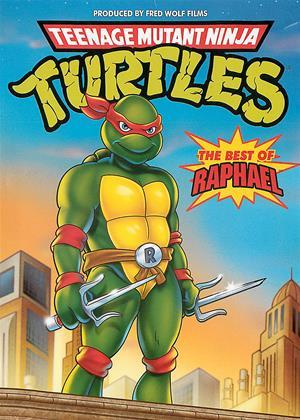 Rent Teenage Mutant Ninja Turtles: The Best of Raphael Online DVD & Blu-ray Rental