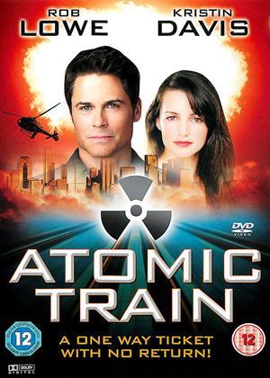 Rent Atomic Train Online DVD & Blu-ray Rental