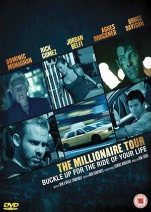 Rent The Millionaire Tour Online DVD & Blu-ray Rental