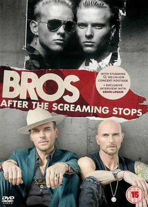 Rent Bros: After the Screaming Stops (aka After the Screaming Stops) Online DVD & Blu-ray Rental