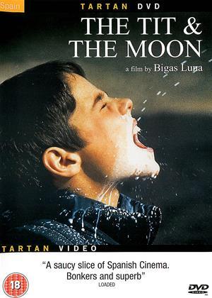 Rent The Tit and the Moon (aka La teta y la luna) Online DVD & Blu-ray Rental