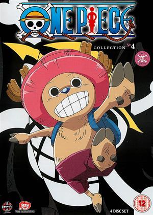 Rent One Piece: Series 4 (aka Wan pîsu) Online DVD & Blu-ray Rental
