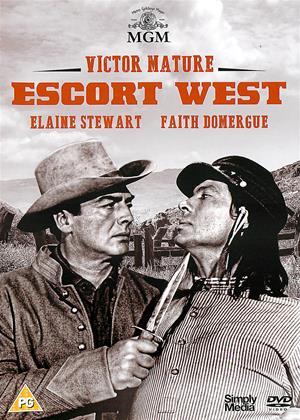 Rent Escort West Online DVD & Blu-ray Rental