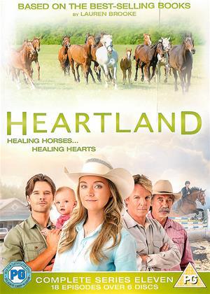 Rent Heartland: Series 11 Online DVD Rental