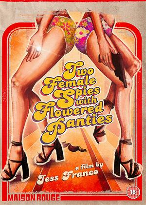 Rent Two Female Spies with Flowered Panties (aka Ópalo de fuego: Mercaderes del sexo) Online DVD & Blu-ray Rental