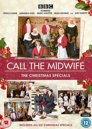 Rent Call the Midwife: The Christmas Specials Online DVD Rental