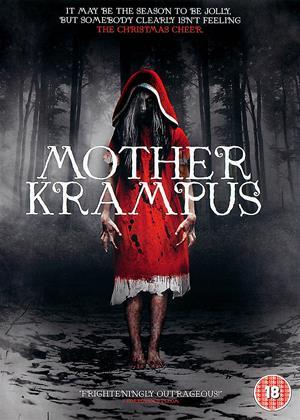 Rent Mother Krampus (aka Mother Krampus 2: Slay Ride) Online DVD & Blu-ray Rental