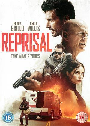Rent Reprisal Online DVD & Blu-ray Rental