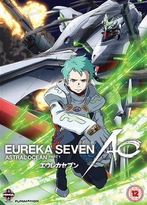 Rent Eureka Seven: Astral Ocean: Part 1 Online DVD & Blu-ray Rental