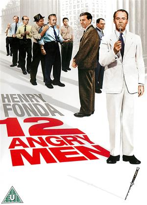 Rent 12 Angry Men (aka Twelve Angry Men) Online DVD & Blu-ray Rental