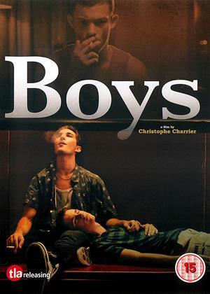 Boys Online DVD Rental