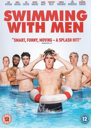 Swimming with Men Online DVD Rental